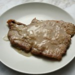 Scaloppine al Vino