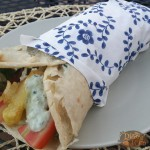 Pita Gyros Il Kebab Greco