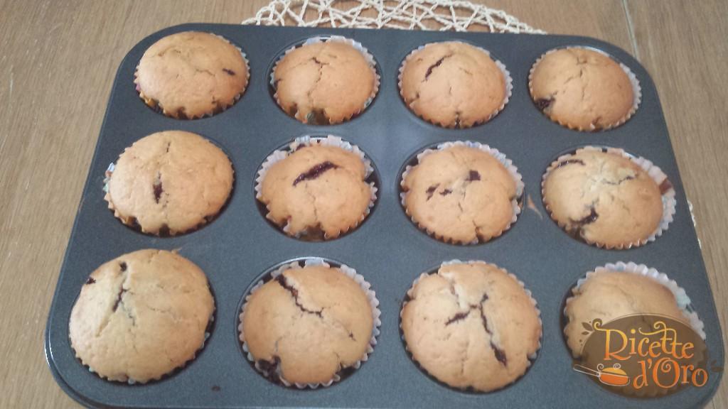 muffin-con-cuore-di-nutella-cotti