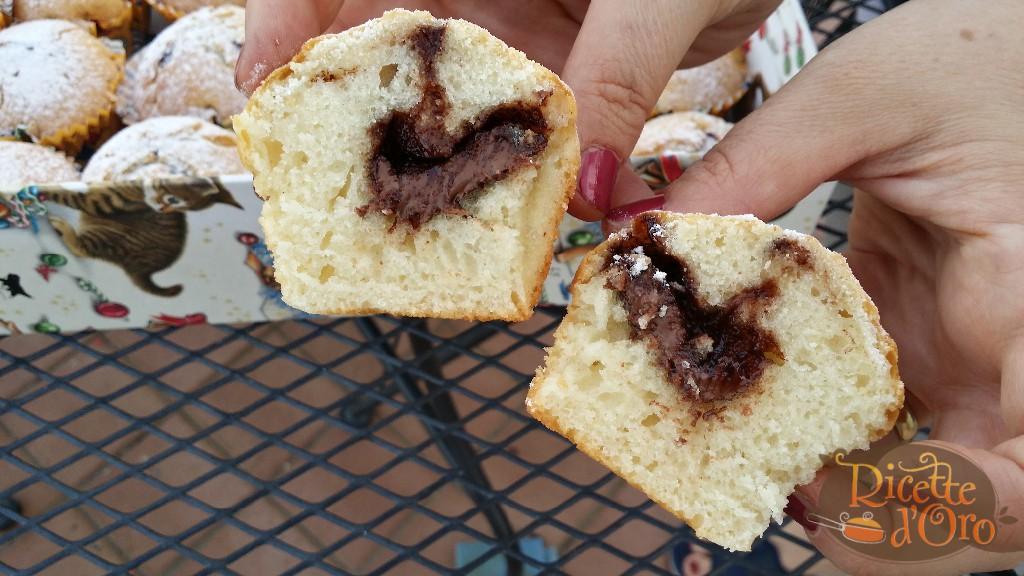 muffin-con-cuore-di-nutella
