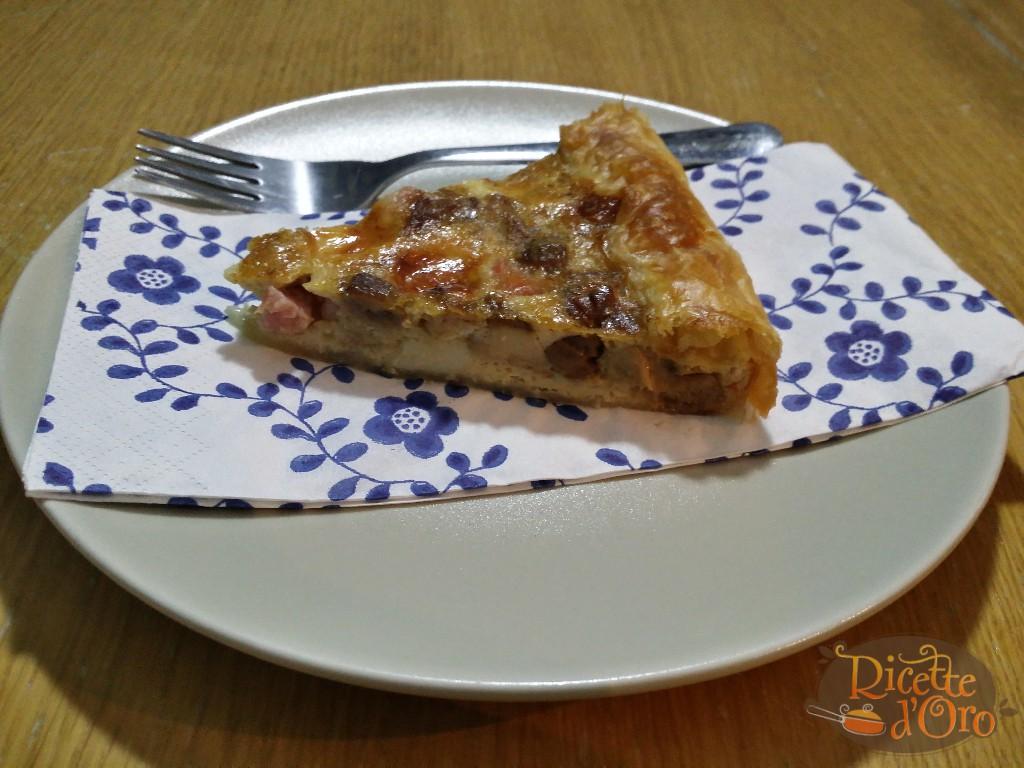 torta-salata-porcini-pancetta-asiago