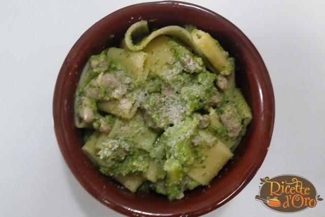 calamarata-broccoli-salsiccia