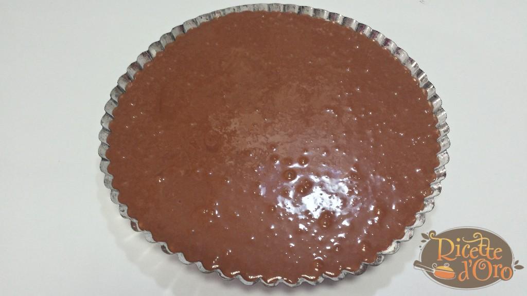 torta-kinder-bueno-prima-della-cottura