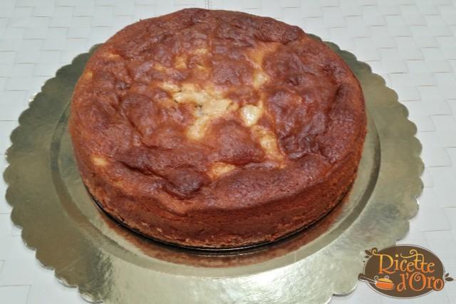 torta-di-mele-soffice