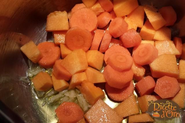 Vellutata-carote-zucca-cottura