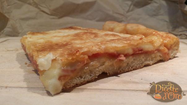 Pizza-Parigina