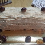 Tronchetto di Castagne