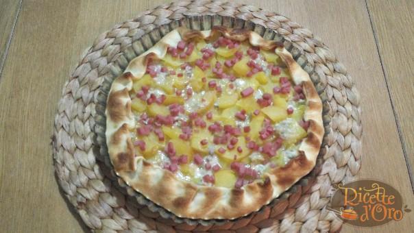Torta-salata-patate-gorgonzola-prosciutto-cotto2