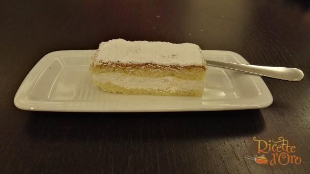 torta kinder paradiso 2