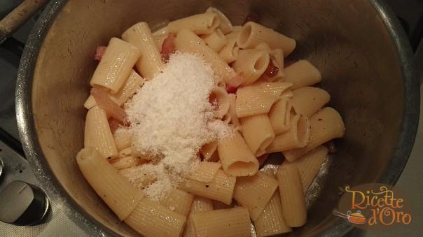 pasta alla gricia