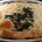 Torta Salata Spinaci e Salsiccia